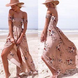 Dresses & Skirts - Women's maxi dress